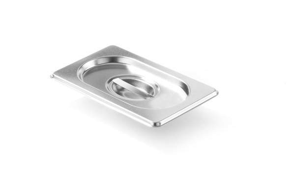 Gastronorm-Deckel - GN 1/9 - 176x108 mm