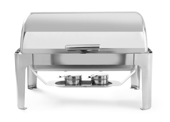 Chafing Dish Rolltop Gastronorm 1/1 - 9 Liter