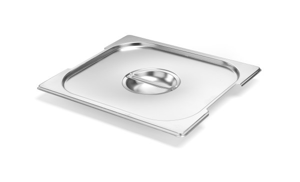 Gastronorm Deckel - GN 2/3 - 354x325 mm