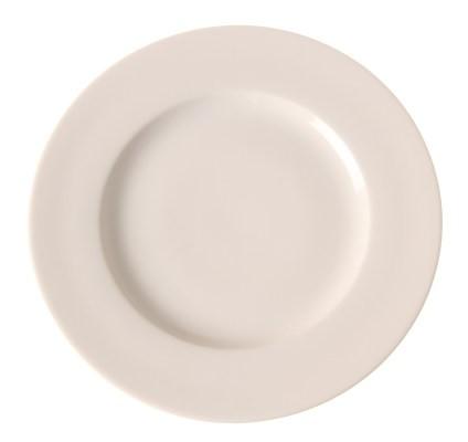 Teller flach - Ø210mm - Serie Gourmet
