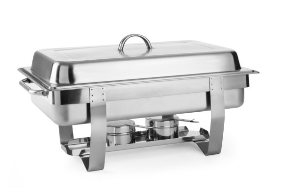 Chafing Dish Gastronorm 1/1 - 9 Liter
