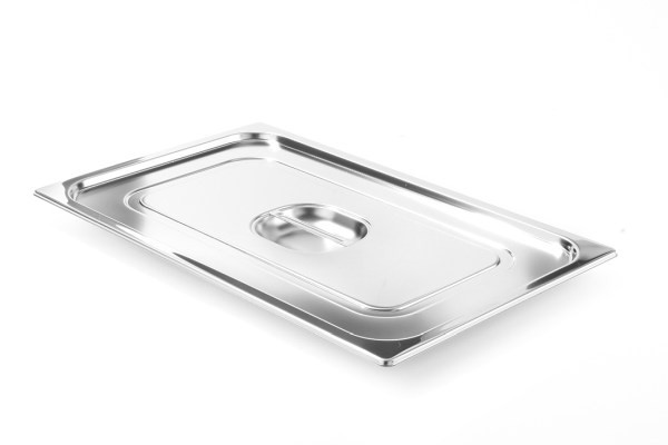 Gastronorm-Deckel - GN 2/3 - 354x325 mm