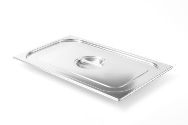 Gastronorm Deckel - GN 1/2 - 265x325